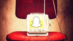 Snapchat – so einfach.