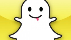 "In den USA gilt Snap­chat schon lange als ""the next big thing"""