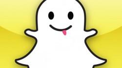Das offizielle Snapchat-Strandhandtuch