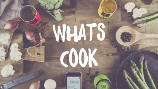 Best Practice: WhatsCook