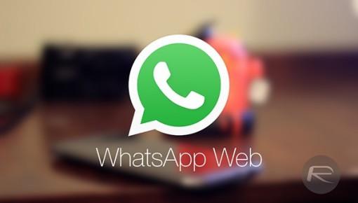 WhatsApp Web fürs iPhone: Endlich Nachrichten am Rechner schreiben